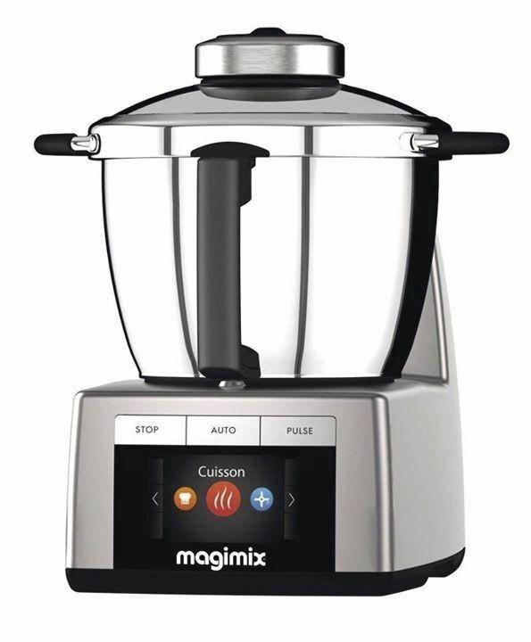 Cook Expert Magimix - Voir en grand