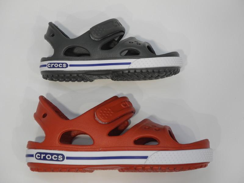 Chaussure d'eau Crocs - Voir en grand