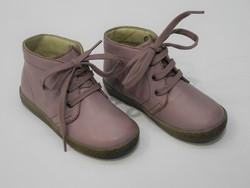 Chaussure bébé souple  - Voir en grand