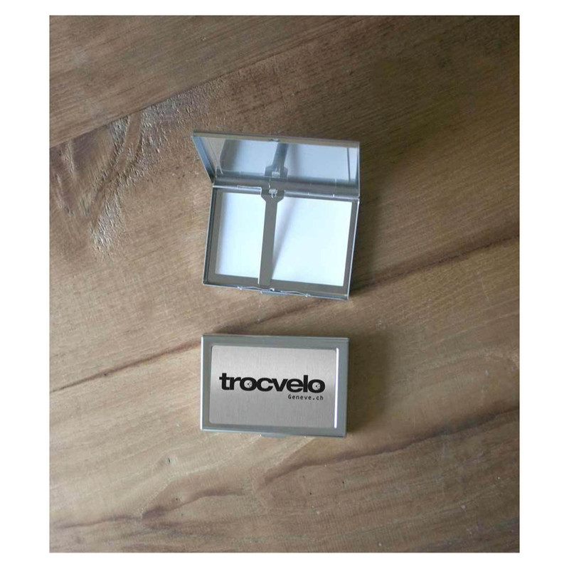 porte carte luxe m tal ou porte cigarette personnalis marquise amalgame imprimeur graveur. Black Bedroom Furniture Sets. Home Design Ideas