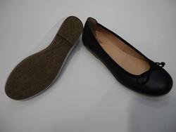Chaussure ballerine - Voir en grand