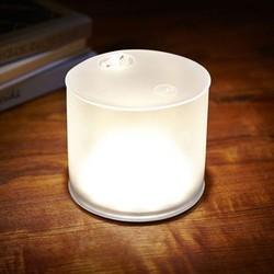 luci lux mpowerd lampe solaire gonflable - Voir en grand