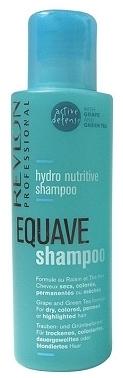 SHAMPOOING EQUAVE NUTRITIF REVLON - Shampooings - CEZARD COIFFURE - Voir en grand