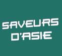 SAVEURS D'ASIE