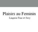 PLAISIRS AU FEMININ
