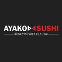 AYAKO SUSHI Caserne de Bonne