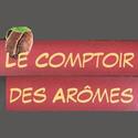 LE COMPTOIR DES AROMES