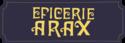 EPICERIE ARAX