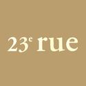 23eme rue