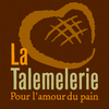 """Boulangerie Pâtisserie La Talemelerie """" Pour l'amour du pain"""""""