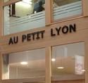 """Mercerie """"Au Petit Lyon"""""""