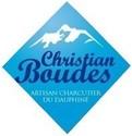CHARCUTERIE CHRISTIAN BOUDES