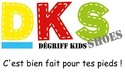 DKS - Dégriff Kids Shoes