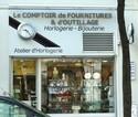 LE COMPTOIR DE FOURNITURES ET D'OUTILLAGE