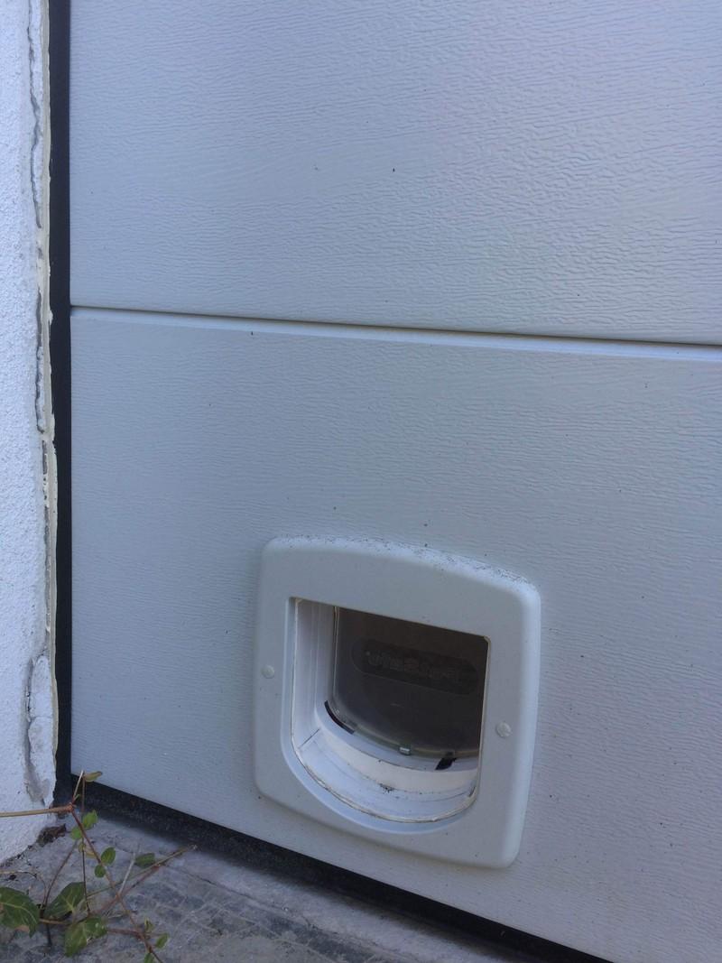 Porte de garage achat grenoble for Porte de garage avis