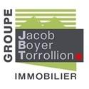 Agence immobilière Voiron - Groupe Jacob Boyer Torrollion