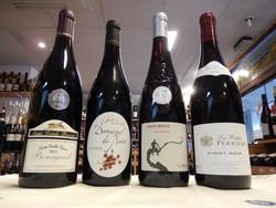 Vins de Loire rouge