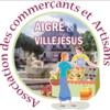 Association des Commerçants et Artisans du Pays d'Aigre