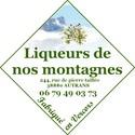 LIQUEURS DE NOS MONTAGNES