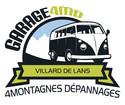 SARL Garage 4 MONTAGNES DEPANNAGES