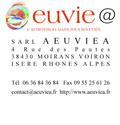AEUVIEA TELEVISION ANTENNE