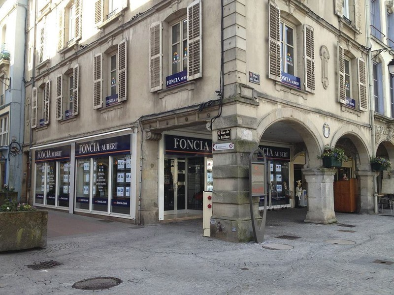 L 39 immobilier epinal achat vosges for Agence immobiliere epinal