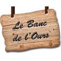 LE BANC DE L'OURS