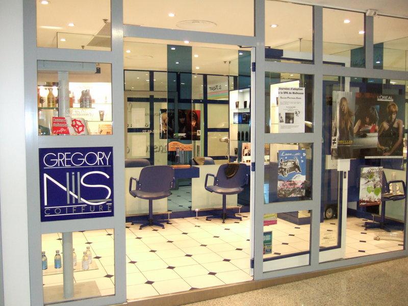 Salons de coiffure achat sud alsace for Achat salon de coiffure