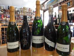 Champagne Soutiran