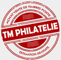 TM PHILATELIE
