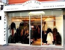 Galistin Boutique de luxe prêt à porter