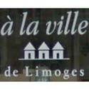 A LA VILLE DE LIMOGES