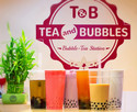 TEA AND BUBBLES