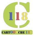 CARTOUCHE 118