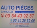 AUTO PIECES ECHIROLLES