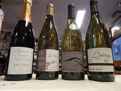 Vins de Loire blanc