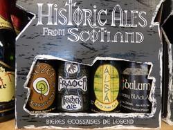 Historic Ales