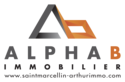 ALPHA B IMMOBILIER