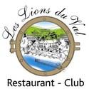 RESTAURANT CLUB 'LES LIONS DU VAL'