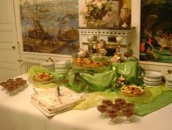 idée de desserts - Détails rayons - Le Porcelet traiteur - Voir en grand