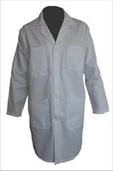 BLOUSES TRAVAIL 100 % COTON HOMME - BLOUSE HOMME - vêtements linge de maison - Voir en grand
