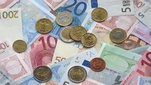 Espèces en euros - Voir en grand