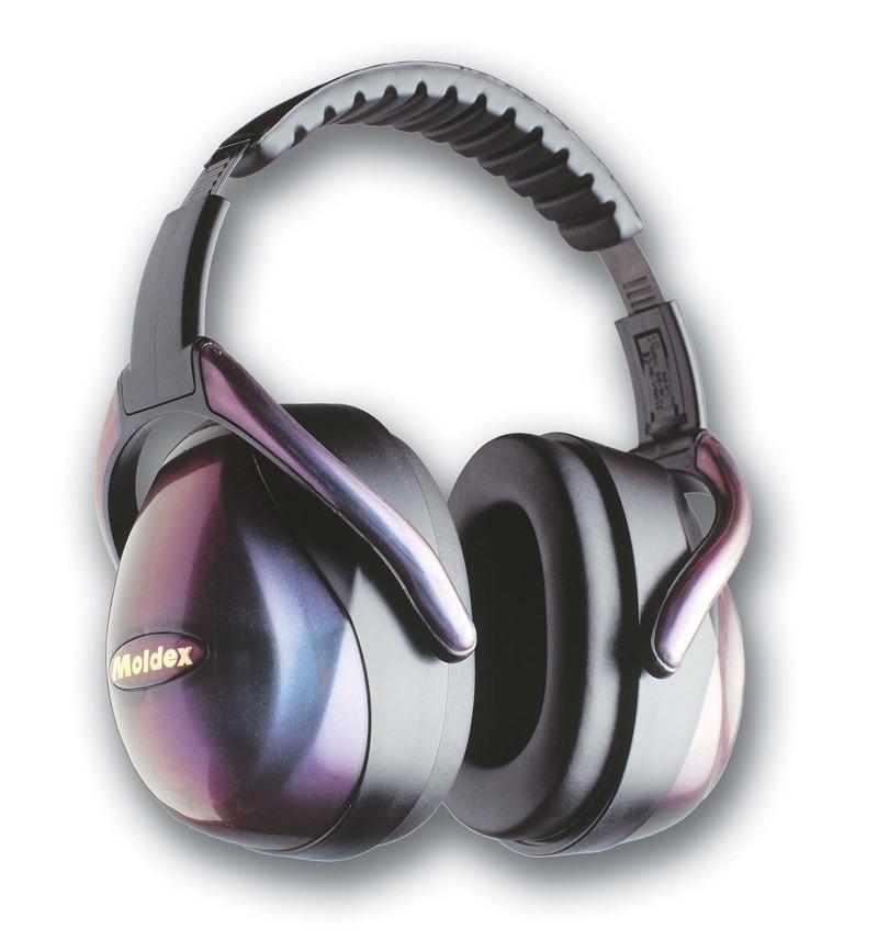 Casque Anti Bruit Pliable Audition Conseil