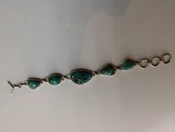 bracelet labradorite  - les bracelets - ATELIER LE BERY'L - Voir en grand
