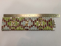 Bracelet Manchette  - les bracelets - ATELIER LE BERY'L - Voir en grand