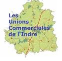 les unions commerciales de l'indre