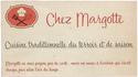 CHEZ MARGOTTE
