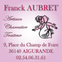 MR AUBRET FRANCK