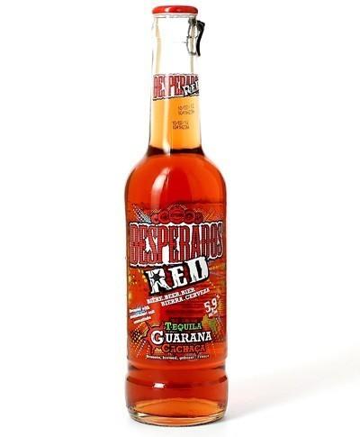 Despe Red 33 cl (5.9°) - BIERES interdit - 18 ans - Cubana Bar - Voir en grand