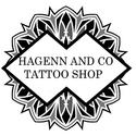 HAGENN AND CO TATOO